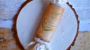 resurrection fern birch bark crackers