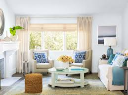 home decorating inspiration from a calming california home hgtv