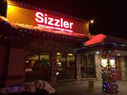 thanksgiving dinner here review of sizzler flagstaff flagstaff