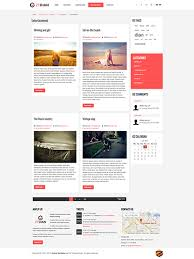Template Joomla K2 | k2 templates archives zootemplate