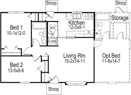 ranch home layouts sanford ranch home plan 008d 0016 house plans and more