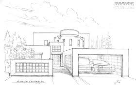 house drawings modern architecture drawing house reaching out home building