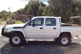 2003 toyota hilux clutch replacement auckland carbox