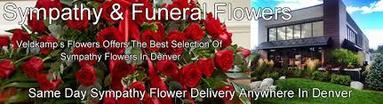 flowers denver denver funeral flowers sympathy flowers veldk s flowers denver co