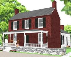 save the red brick house home facebook