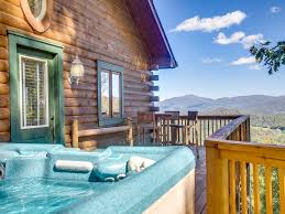 asheville cabins vacation rentals and visitor guide