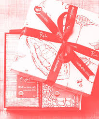 new gifts gift guide new york foodie presents
