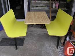 booth table for sale subway restaurant booth table for sale in courtenay british