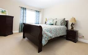 Guest Bedroom Pictures - clarewood house retirement community