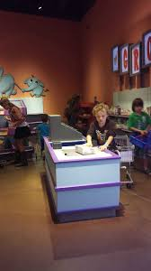 mysterious demon creeping at texas children u0027s museum resurfaces in
