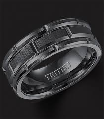 Mens Tungsten Wedding Rings by Tungsten Wedding Bands Mens Simple Tungsten Carbide Wedding Bands