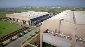 volkswagen chakan forbes marshall chakan factory youtube