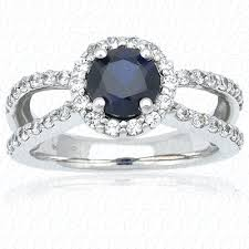 Sapphire Wedding Rings by Sapphire Engagement Rings Unique Engagement Rings For Women By