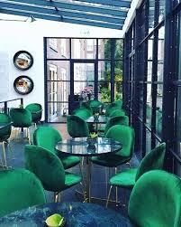 best 25 green interior design ideas on pinterest hotel paris 13