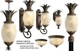 Pineapple Light Fixture Pineapple Light Fixtures Pineapple Light Fixture Indoor Psdn
