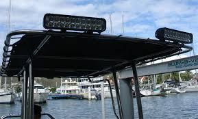 marine led spreader lights leds for boats