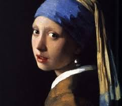 pearl earring painting vermeer s was the girl with the pearl earring and painted
