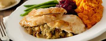 6 places in the woodlands to fulfill your thanksgiving dinner