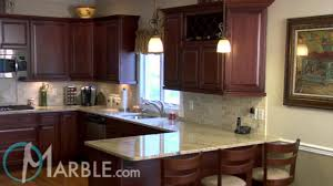 astoria granite kitchen countertops ii by marble com youtube