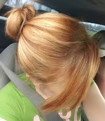 pictures of blonde highlights on natural hair n african american women best 25 strawberry blonde highlights ideas on pinterest