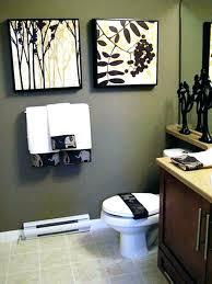 wall decor bathroom ideas bathroom wall ideas best bathroom wall decor ideas on half