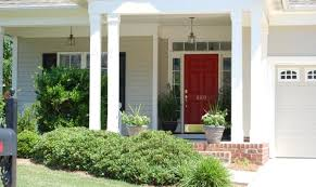 Front Porch Landscaping Ideas 14 Beautiful Small House Front Porch Designs Building Plans