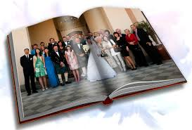 coffee table book wedding picture on luxury home designing styles