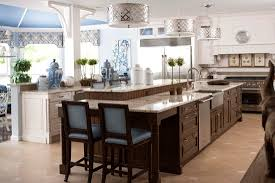 Built In Cupboards Designs For Small Kitchens Beautiful Efficient Small Kitchens Traditional Home