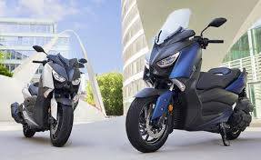 2018 yamaha x max 400 announced for europe motorcycle