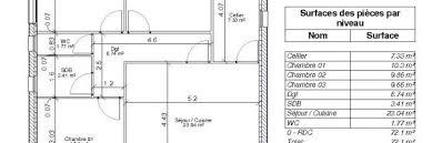 surface habitable minimum d une chambre définition de la surface habitable par les hauteurs de plafonds