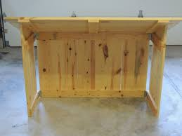 how to build an outdoor manger shabby board and holidays