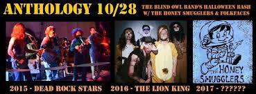 Blind Owl Band The Honey Smugglers Home Facebook