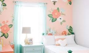 peinture pour chambre fille décoration peinture chambre fille photo 97 toulouse idee