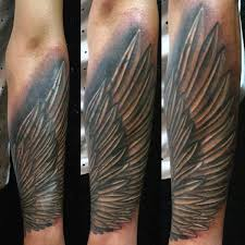 top 100 best wing tattoos for men designs that elevate