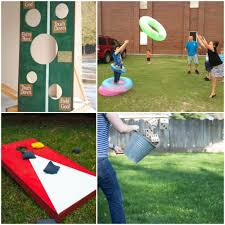 tailgating games for kids