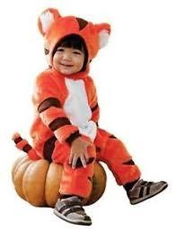Infant Toddler Tiger Costume Tiger Costume Ebay