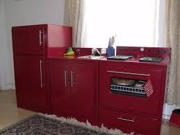ana white christmas kitchen set diy projects