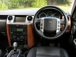 original range rover interior file land rover discovery 3 tdv6 hse flickr the car spy 17