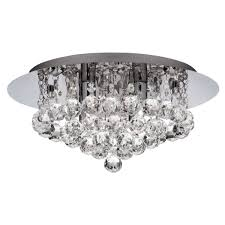 Searchlight Ceiling Lights Searchlight 4 Light Bathroom Ceiling Light Pagazzi Lighting
