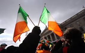 Images Of The Irish Flag Ireland U0027s Recovery Has Nothing To Do With Austerity U2013 Foreign Policy