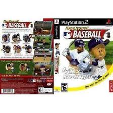 Backyard Baseball 10 Backyard Baseball 10 Playstation 2 Video Games No Mercado Livre