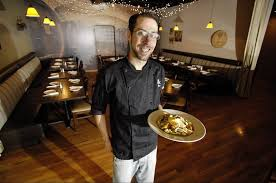Hells Kitchen Best Chef Hell - young chef back in suburbs after stop in hell