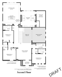 chateau floor plans solano at altair the bianca home design