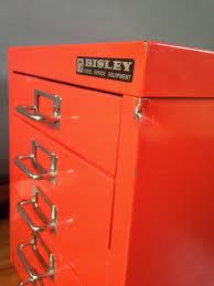 Orange Filing Cabinet Furniture Rug Bisley Filing Cabinets 4 Drawer Bisley File
