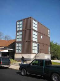 shipping container homes usa amys office