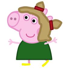 elly pig peppa pig fanon wiki fandom powered wikia