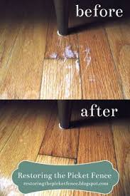 Best Way To Clean Hardwood Floors Vinegar Removing Scratches From A Wood Floor One Part Vinegar Three