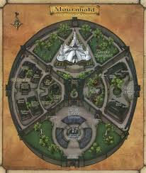Solstheim Map Mournhold Map Official The Imperial Library