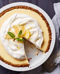 joanna gaines lemon pie recipe popsugar food