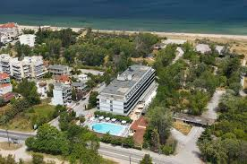sun beach hotel agia triada thessaloniki greece